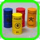 ABC-Gefahrstoffeinsatz > sonstiger Gefahrgut-Einsatz